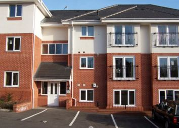 Thumbnail 2 bedroom flat to rent in Peggs Close, Earl Shilton, Leicester