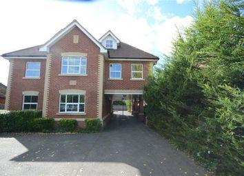 Thumbnail 1 bed flat for sale in Reading Road, Winnersh, Berkshire