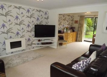Thumbnail 4 bed detached house to rent in Churton Close, Davenham, Northwich