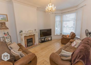 Thumbnail 4 bedroom town house for sale in Park Street, Farnworth, Bolton
