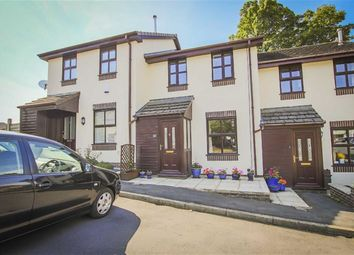 Thumbnail 2 bed mews house for sale in Cottam Close, Whalley, Clitheroe