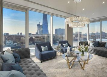 "Thumbnail 3 bed property for sale in ""Duplex - Penthouse"" at Lower Thames Street, London"