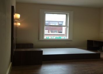 Thumbnail  Studio to rent in London Road, Croydon