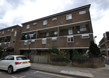 Thumbnail 3 bed maisonette to rent in Hungerford Road, Camden