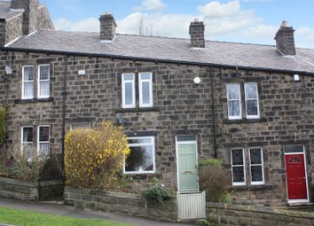 2 bed terraced house to rent in Woodbine Terrace, Horsforth, Leeds LS18