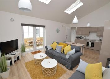 Thumbnail 2 bed semi-detached bungalow for sale in Mellanear Court, Millpond Avenue, Hayle, Cornwall