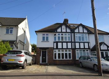Thumbnail 3 bed semi-detached house for sale in Watford Road, Croxley Green, Rickmansworth Hertfordshire