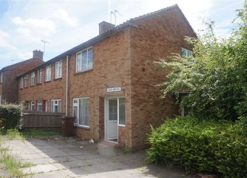 Thumbnail 3 bedroom end terrace house for sale in Ash Drive, Hatfield