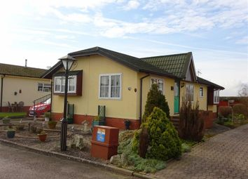 Thumbnail Mobile/park home for sale in Odessa Park, Tewkesbury, Gloucestershire