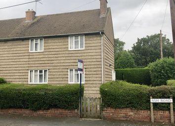 3 bed semi-detached house for sale in Ash Road, Hawley, Dartford, Kent DA2