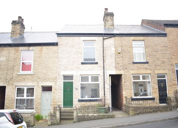Thumbnail 3 bed terraced house for sale in Warner Road, Hillsborough, Sheffield