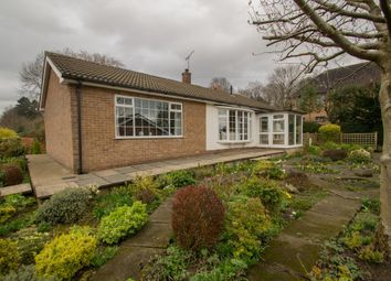 Thumbnail 2 bed detached bungalow for sale in The Point, Nottingham
