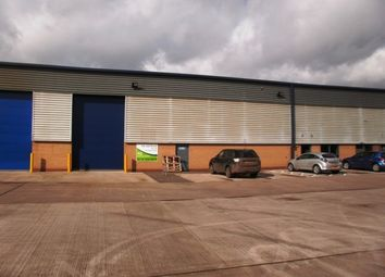 Thumbnail Light industrial for sale in Unit 7C, Blenheim Court, Blenheim Industrial Estate, Nottingham