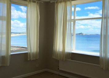 Thumbnail 2 bedroom flat for sale in Royale Court, Penzance, Cornwall.
