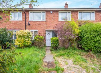 Thumbnail 3 bed terraced house for sale in Kings Road, Gorleston, Great Yarmouth