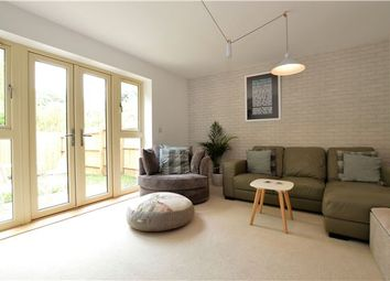 Thumbnail 3 bed end terrace house for sale in Britannia Mews, Wotton-Under-Edge, Glos
