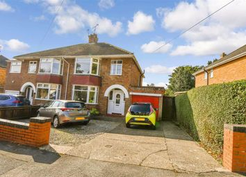 Thumbnail 3 bed semi-detached house for sale in Annandale Road, Kirk Ella, East Riding Of Yorkshire