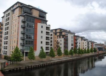Thumbnail 2 bed flat for sale in St James Quay, Bowman Lane, Leeds