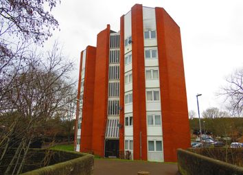 Thumbnail 1 bedroom flat for sale in Rillwood Court, Abington, Northampton
