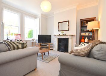 Thumbnail 1 bed flat to rent in Vanderbilt Road, London