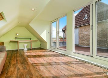 Thumbnail 5 bed end terrace house to rent in Tower Close, Belsize Park NW3,