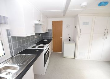 Thumbnail 2 bed detached bungalow for sale in Rustywell Park, Yeovil, Somerset
