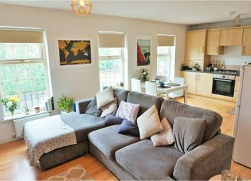 2 bed flat for sale in Farnley Road, Woodfield Plantation, Doncaster DN4