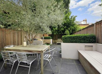 Thumbnail 5 bed terraced house for sale in St Margarets Road, St Margarets