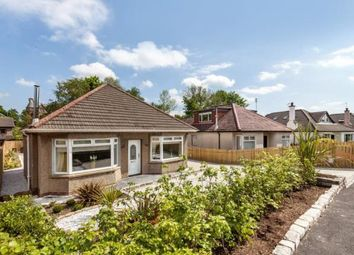 Thumbnail 3 bed bungalow for sale in Balgonie Drive, Paisley, Renfrewshire