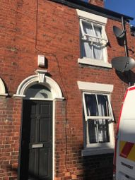 3 bed terraced house for sale in Henry Street, Tunstall, Stoke-On-Trent ST6