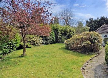 Thumbnail 5 bed detached house for sale in Wraylands Drive, Reigate, Surrey