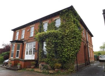 Thumbnail 1 bed flat for sale in The Sycamores, Elmfield Road, Wigan, Greater Manchester