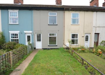 Thumbnail Terraced house to rent in Bridge Road, Lowestoft, Suffolk