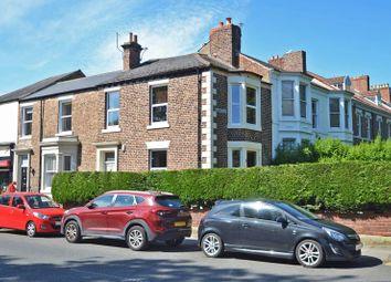 Thumbnail 2 bedroom terraced house for sale in Fenwick Terrace, Preston Road, North Shields