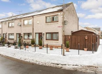 Thumbnail 2 bed end terrace house for sale in Hill Street, Alloa, Clackmannanshire