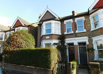 Thumbnail 3 bed semi-detached house for sale in Park Road, Hanwell, London