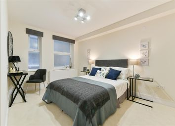 Thumbnail 1 bed flat to rent in Hogarth Crescent, Colliers Wood, London