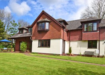 Thumbnail 6 bed detached house for sale in Payhembury, Honiton, Devon