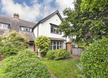Thumbnail 4 bed semi-detached house for sale in Taylor Avenue, Kew, Richmond