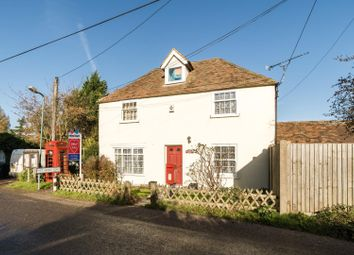 Thumbnail 4 bedroom end terrace house for sale in Soleshill Road, Shottenden, Canterbury