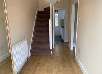 Thumbnail 3 bed end terrace house to rent in Fraser Road, Perivale, Greenford