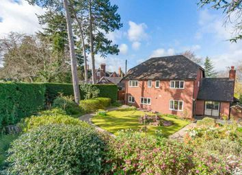 Thumbnail 5 bed detached house for sale in Laundry Lane, Shrewsbury