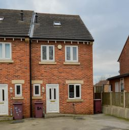 Thumbnail 3 bedroom end terrace house to rent in Elm Road, Eckington, Sheffield