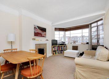 Thumbnail 1 bed flat to rent in Hillfield Court, Belsize Avenue, Belsize Park, London