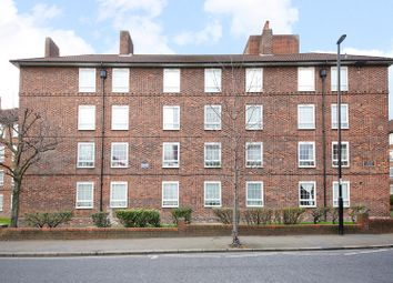 Thumbnail 1 bed flat for sale in St. Norbert Road, London