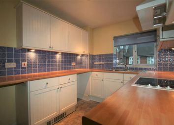 Thumbnail 2 bed flat for sale in Ferrydale Lodge, Church Road NW4, Hendon