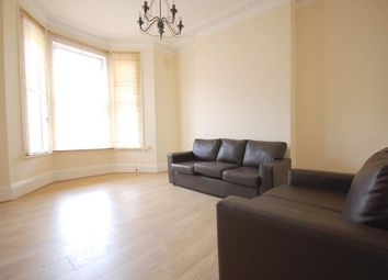 Thumbnail 3 bed maisonette for sale in Bravington Road, Maida Hill, London