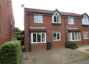 Thumbnail 4 bed property to rent in Calder Crescent, Taunton