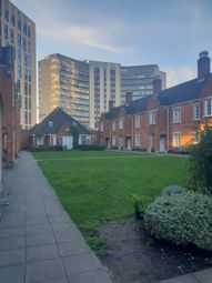 Thumbnail 1 bed flat to rent in 27, Edgbaston