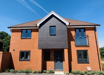 4 bed semi-detached house for sale in Catland Copse, Bursledon, Southampton SO31